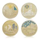 Медали Астана
