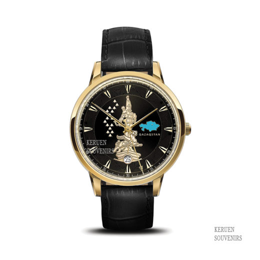 Часы Казахстан