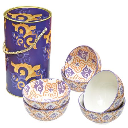 Казахские пиалы Салтанат